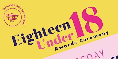 18 Under 18 tickets