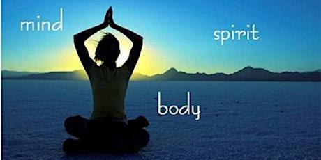 Kundalini Yoga for the Mind, Body & Spirit tickets