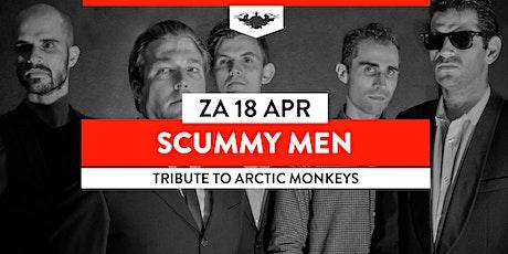 Scummy Men tickets