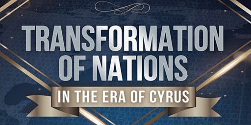 TRANSFORMATION OF NATIONS IN THE ERA OF CYRUS