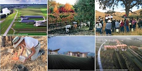 Farm of the Future: Open Session tickets