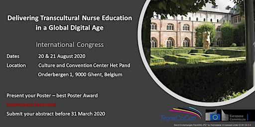 Delivering Transcultural Nursing Education in a Digital Age