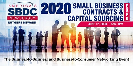 CANCELED: Small Business Contracts & Capital Sourcing Expo tickets