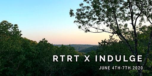 RTRT x INDULGE | June 2020