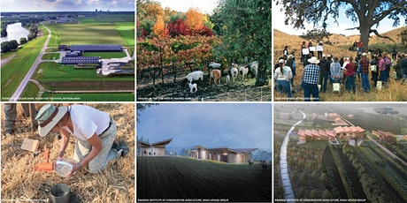 Farm of the Future: Open Session and Think Tank Session tickets