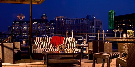 Gatsby's Penthouse - Dallas New Year's 2021