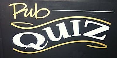 St. Patrick's Day Pub Quiz