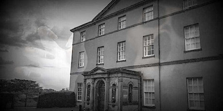 Strelley Hall Ghost Hunt Nottingham tickets