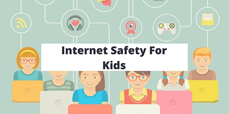 TIPS Night: Online Safety for Kids tickets