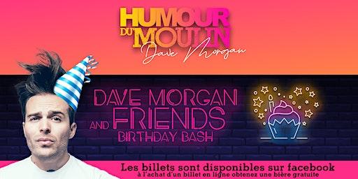 Humour du Moulin  - 24 mars
