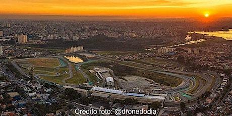TRACK DAY (ETAPA EXTRA) & CLINICA DE PILOTAGEM (12.04.20)- AUTÓDROMO DE INTERLAGOS  tickets