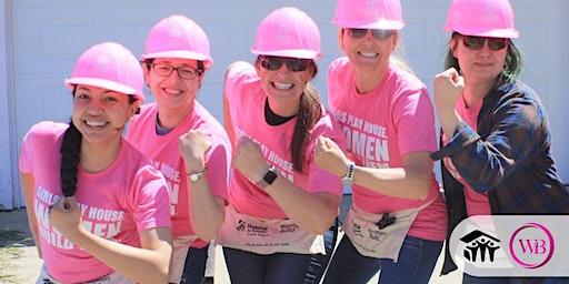 Women Build Dallas - Ribbon Cutting Celebration