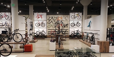 R&A Cycles Cycling Center Grand Opening Event