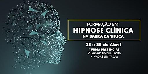 Curso de Hipnose - Formação em Hipnose - Barra da Tijuca - Rio de Janeiro