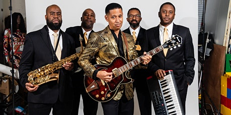 Reggie Graves Album Release Party, Performing with Jazz Theory tickets