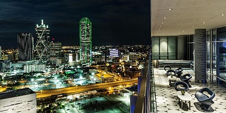 Haunted W Dallas Rooftop - Halloween Costume Ball tickets
