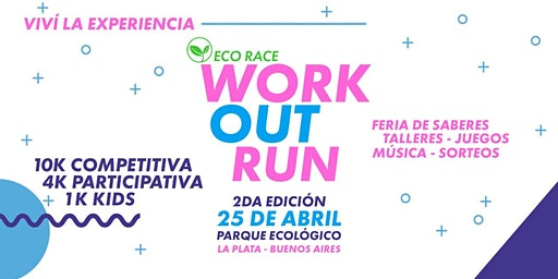 WorkOut Run - Segunda Edición