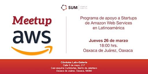 Meetup AWS (Amazon Web Service)