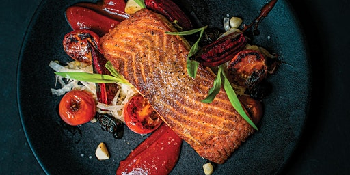 Free Dinner Event at Wilkerson's Seafood Restaurant