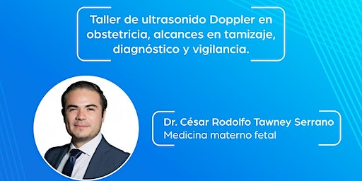 Ultrasonido Doppler en Obstetricia: Mérida