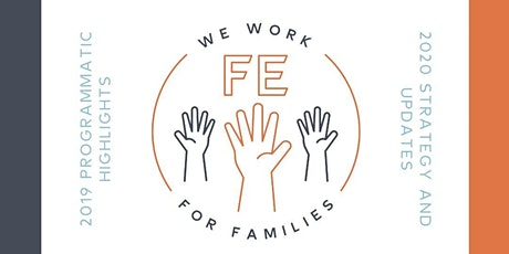 Families Empowered 2020 Lunch & Learn - Austin tickets