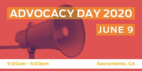 CAMEO Advocacy Day 2020 tickets