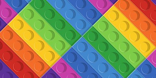 Lego Attack!