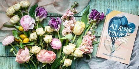 Learn to Bloom on Instagram with Morgan Harper Nichols and Jamie Jamison tickets
