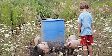 Farm Kids: Who Lives Here? tickets