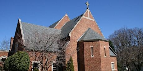 WUMC Church Luncheon for Pastor Al Horton tickets