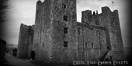 Bolton Castle Ghost Hunt tickets