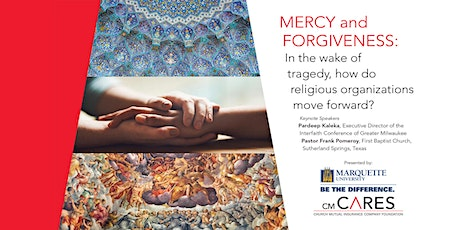 In the Wake of Tragedy, How Do Religious Organizations Move Forward? tickets