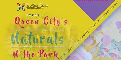 6th Annual Queen City's Naturals N the Park tickets