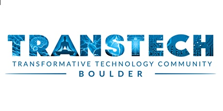 TransTech Boulder Launch Event tickets