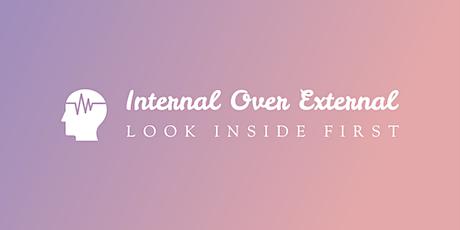 Internal Over External: Movie Night tickets