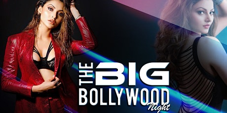The Big Bollywood Night tickets
