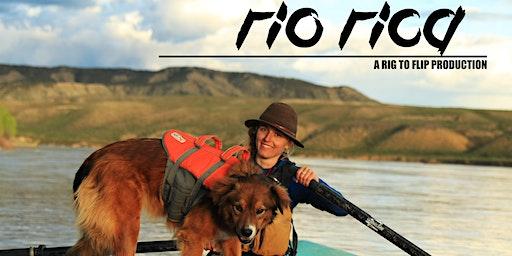 Rio Rica Screening + Discussion