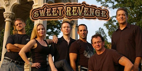 TGIF Summer Concert Series feat. Sweet Revenge tickets