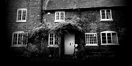 Graiseley Old Hall Ghost Hunt Wolverhampton tickets