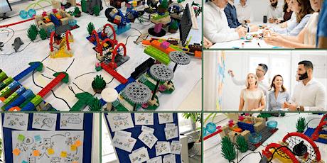LEGO 4 SCRUM - Einführung in das agile Projektmanagement Tickets