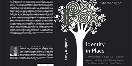 Place and Identity in Contemporary Indigenous Literature tickets
