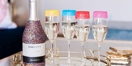 The Sisterhood LA Exclusive Charity Wine Mixer in Beverly Hills tickets