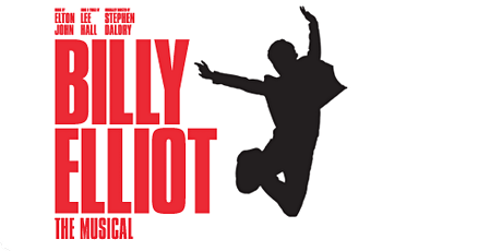 Billy Elliot at the Chance Theater - July 1 - Free bus from the Guest House tickets