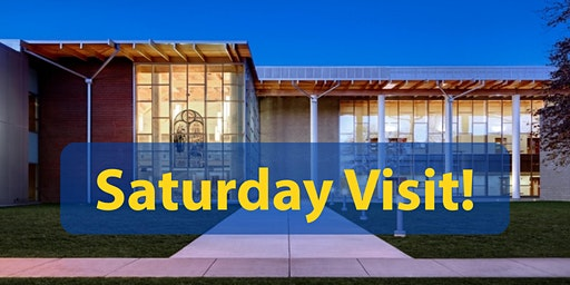 Saturday Visits!