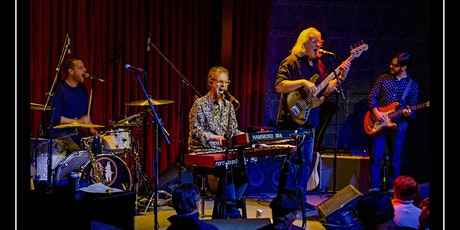 An Evening with Randall Bramblett Band - [Americana / Roots Rock] tickets