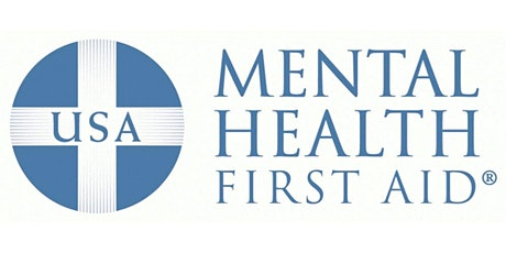 Youth Mental Health First Aid - April 23rd tickets