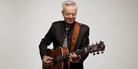 Tommy Emmanuel, CGP tickets