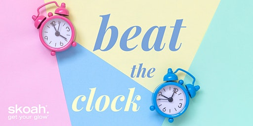 Red Deer Beat the Clock Shopping Event