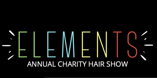 Elements Charity Hair Show