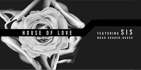 CANCELLED - House of Love : Femme Fatale tickets
